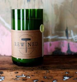Rewined Rewined - Chardonnay Candle