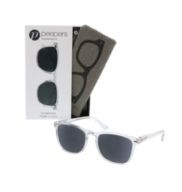 Peepers - Simply Reading Sunglasses Clear