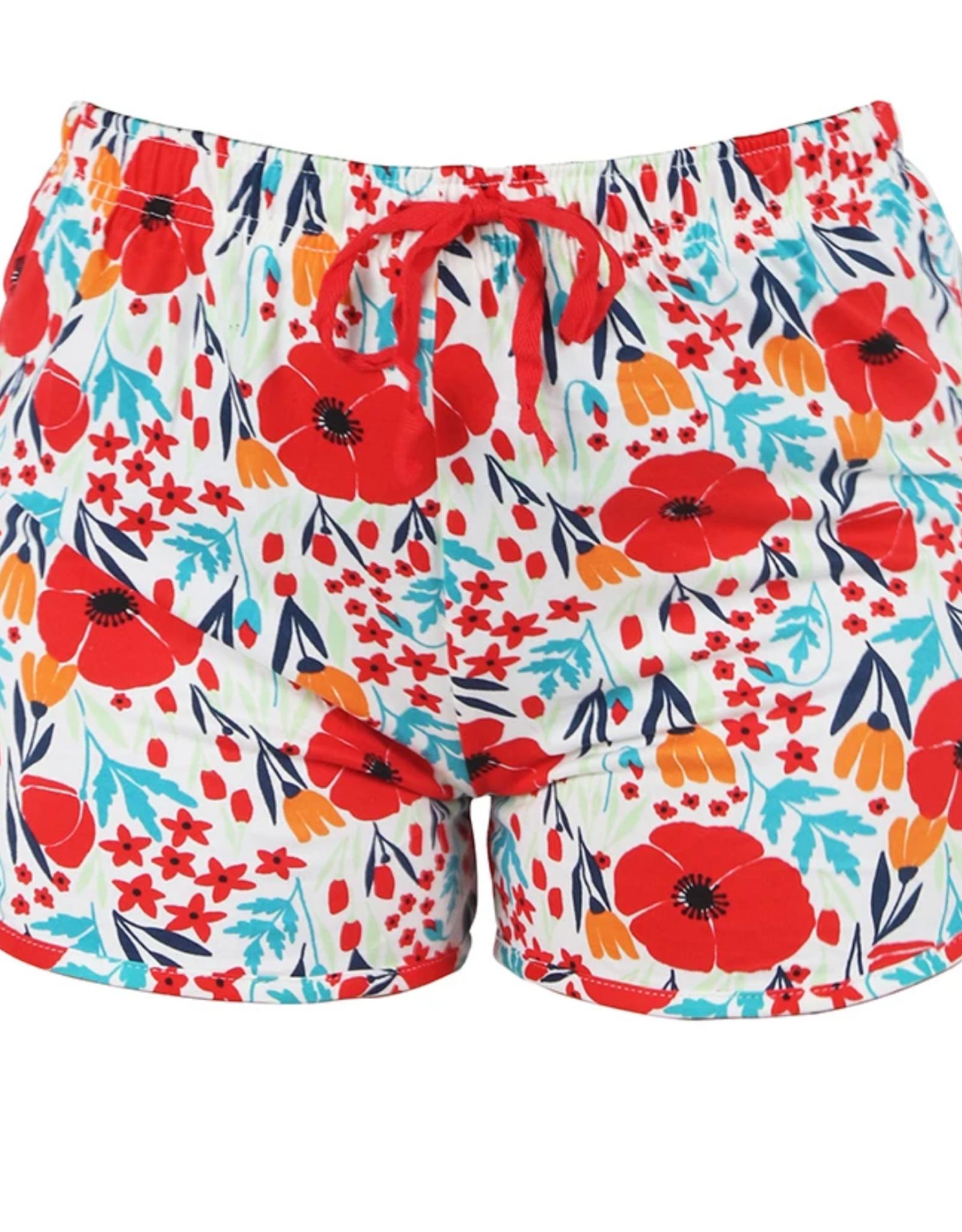 Hello Mello Shorts