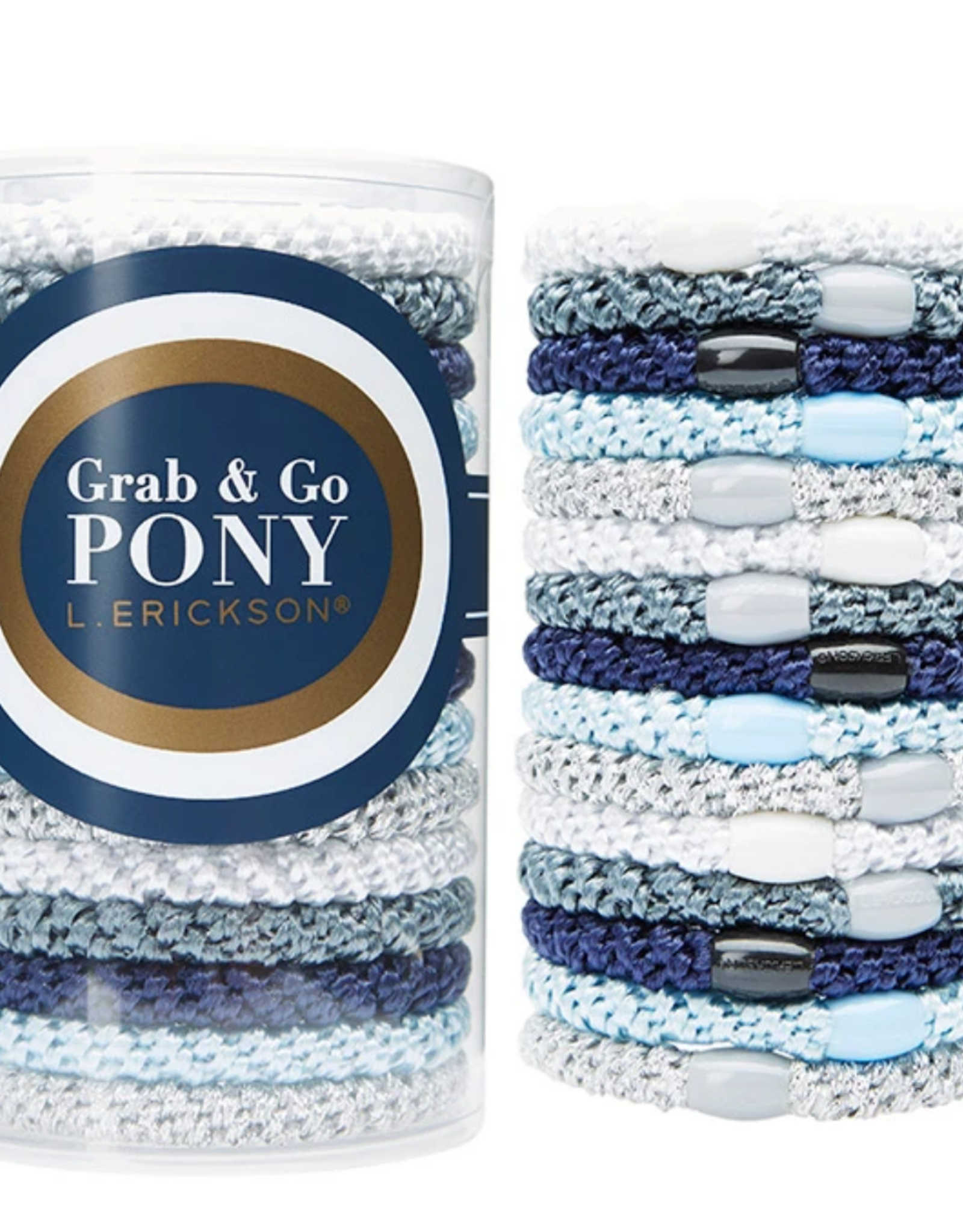 L. Erickson L. Erickson - Grab & Go Pony Tube Atlantic