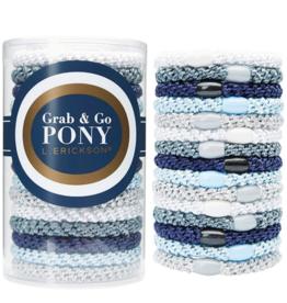 L. Erickson L. Erickson - Grab & Go Pony Tube Atlantic
