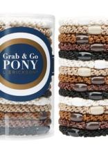 L. Erickson L. Erickson - Grab & Go Pony Tube Daily Neutral