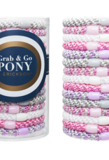 L. Erickson L. Erickson - Grab & Go Pony Tube Princess