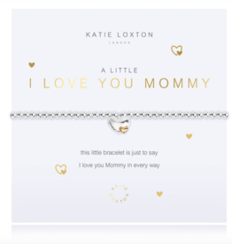 Katie Loxton - A Little  I Love you Mommy