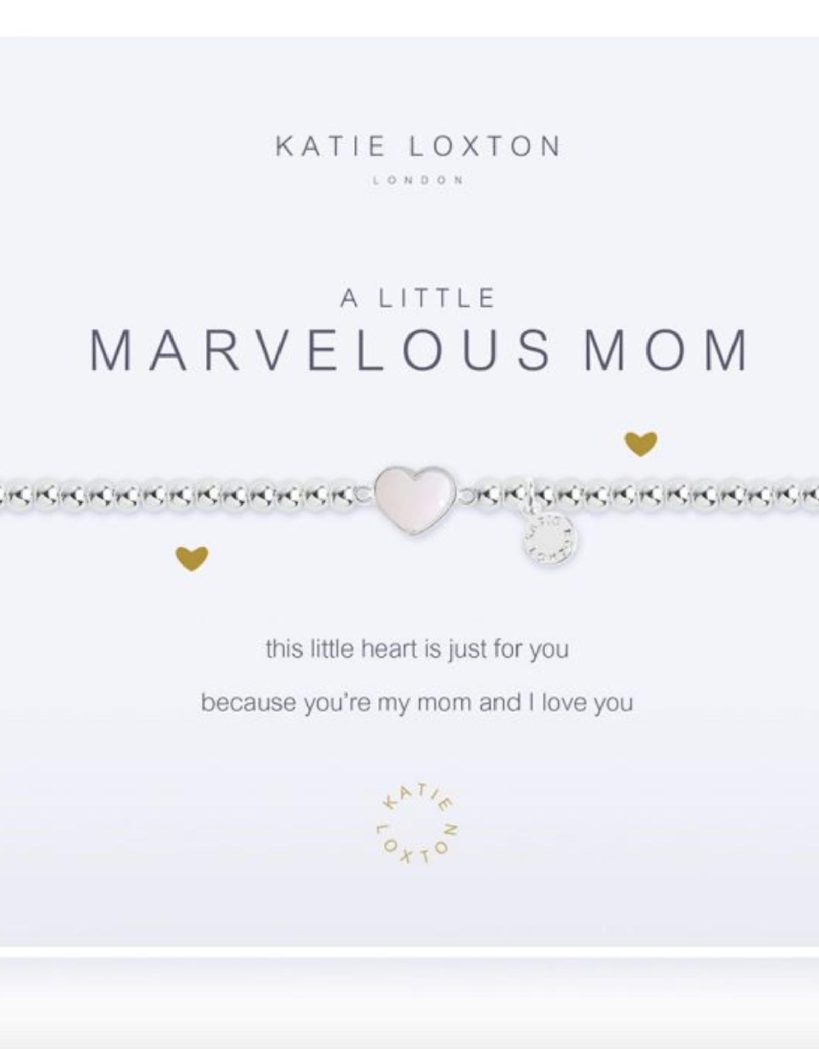Katie Loxton Katie Loxton - A Little Marvelous Mom