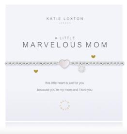 Katie Loxton - A Little Marvelous Mom
