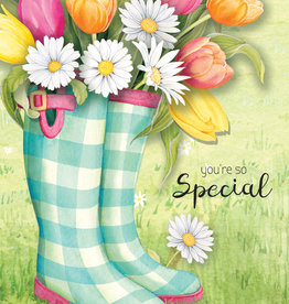 Pictura - Mother's Day Card - You're So Special