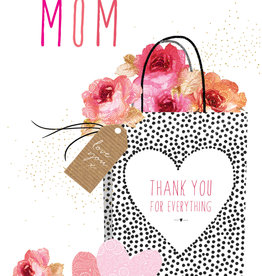 Pictura - Mother's Day Card - My Amazing Mom