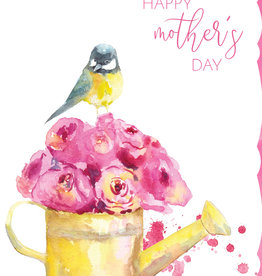 Pictura - Mother's Day Card - Happy Mother's Day