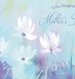 Pictura - Mother's Day Card - For You, Daughter, on Mother's Day