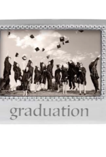 Mariposa Mariposa - Graduation Beaded  4 X 6 Frame