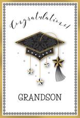 Pictura Pictura - Graduation Card - Grandson