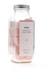Harper + Ari - Exfoliating Sugar Cubes Jar