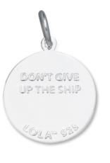 LoLa & Company Lola - Anchor Pendant