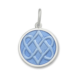 Lola - Celtic Knot Pendant