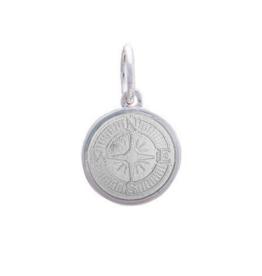 Lola - Compass Pendant