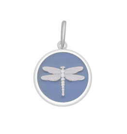 Lola - Dragonfly Pendant