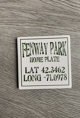Paint the Town Paint the Town - Fenway Park Coasters