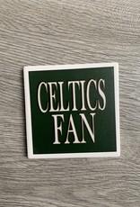 Paint the Town Paint the Town - Celtics Fan Coaster