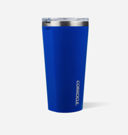 Corkcicle - 16oz Tumbler Gloss Cobalt