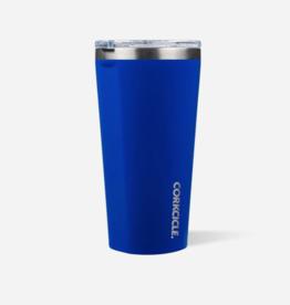 Corkcicle Corkcicle - 16oz Tumbler Gloss Cobalt