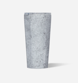 Corkcicle - 16oz Tumbler Concrete