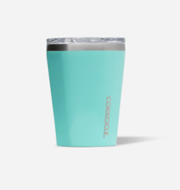 Corkcicle Corkcicle - 12oz Tumbler Turquoise