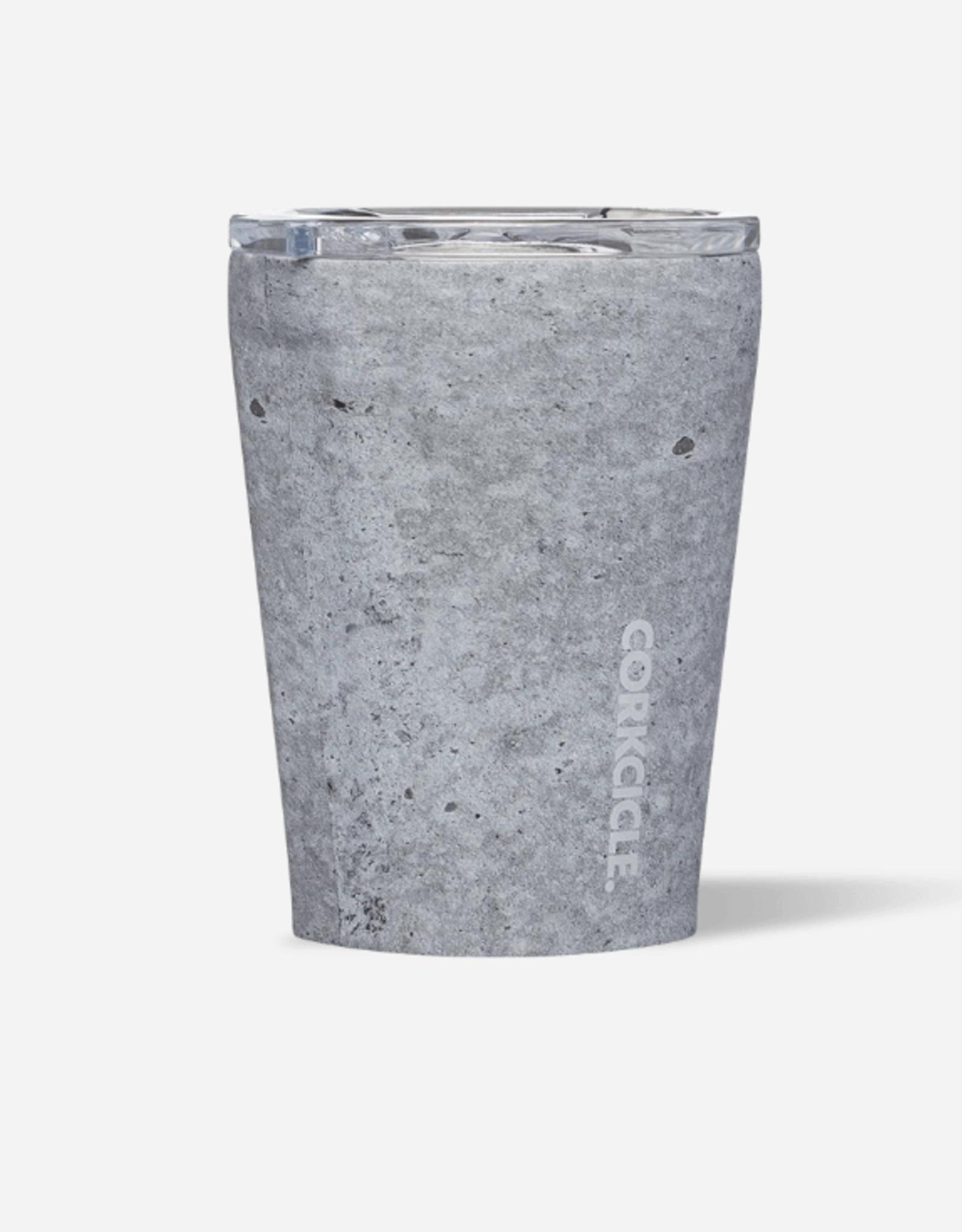 Corkcicle Corkcicle - 12oz Tumbler Concrete