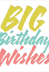Pictura Pictura - From Me To You Big Birthday Wishes 05011