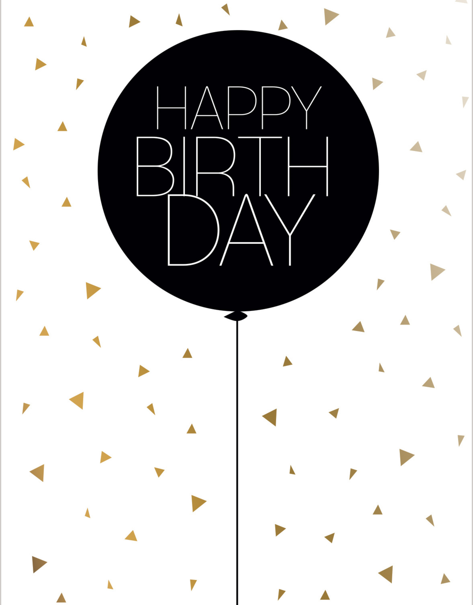 Pictura Pictura - From Me To You Birthday Card 05043