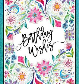 Pictura - Birthday Card - Birthday Wishes