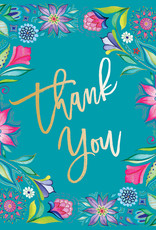 Pictura Pictura - Two Twenty One Thank You Card 60155