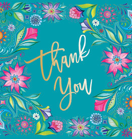 Pictura Pictura - Two Twenty One Thank You Card