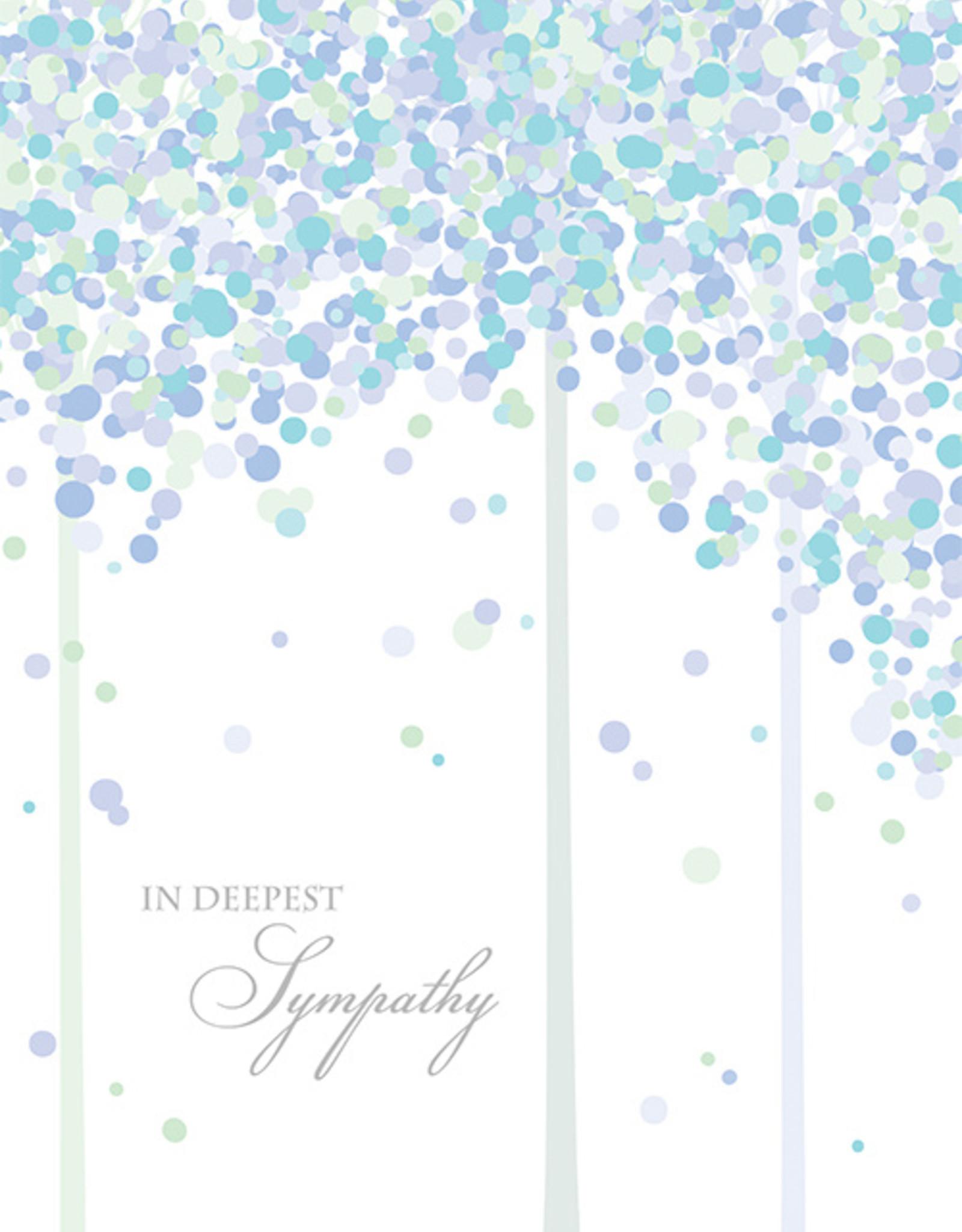 Pictura Pictura - Sympathy Card