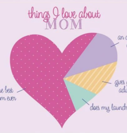 Graphique - Mothers Day Heart