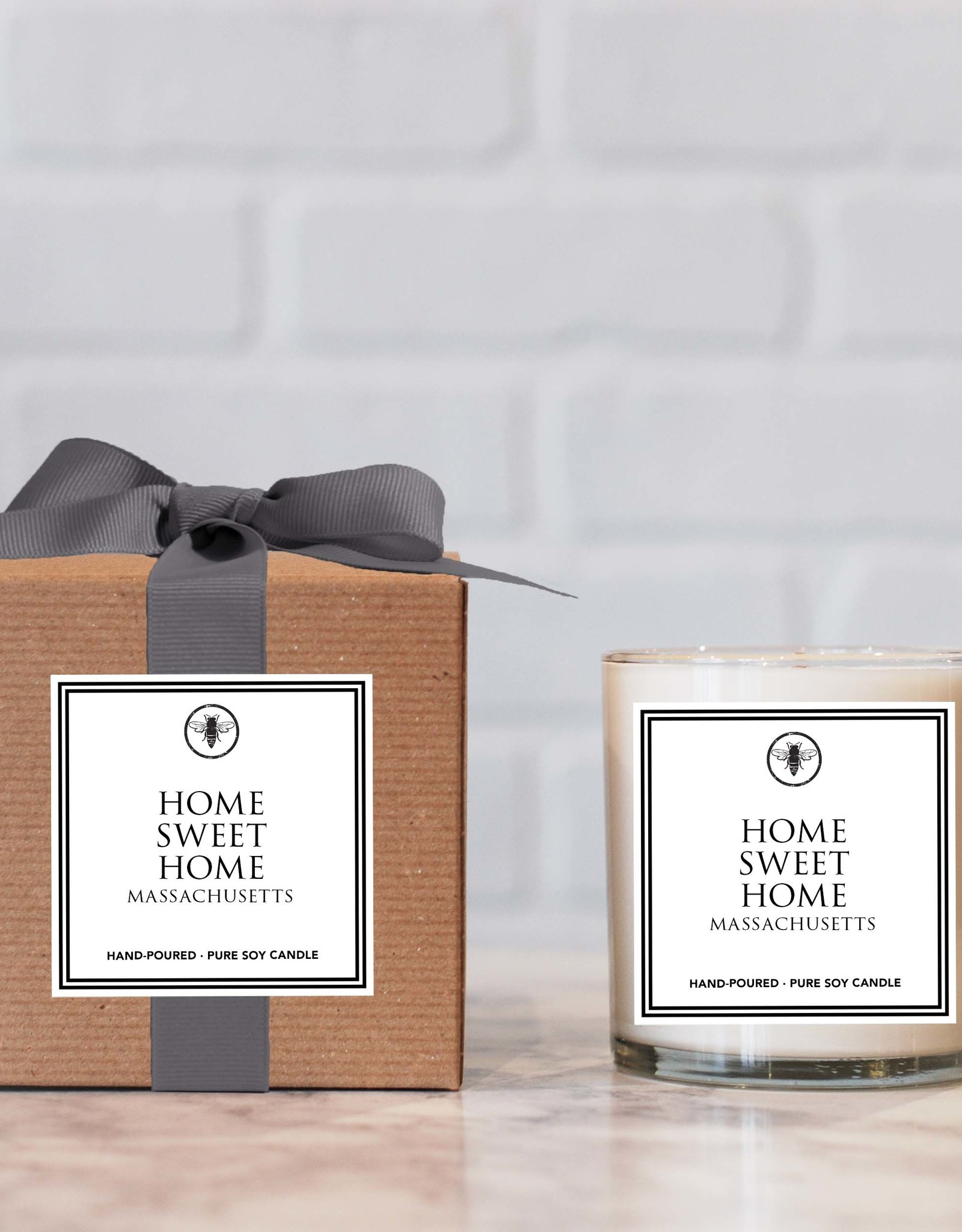Ella B - Candles Home Sweet Home Mass