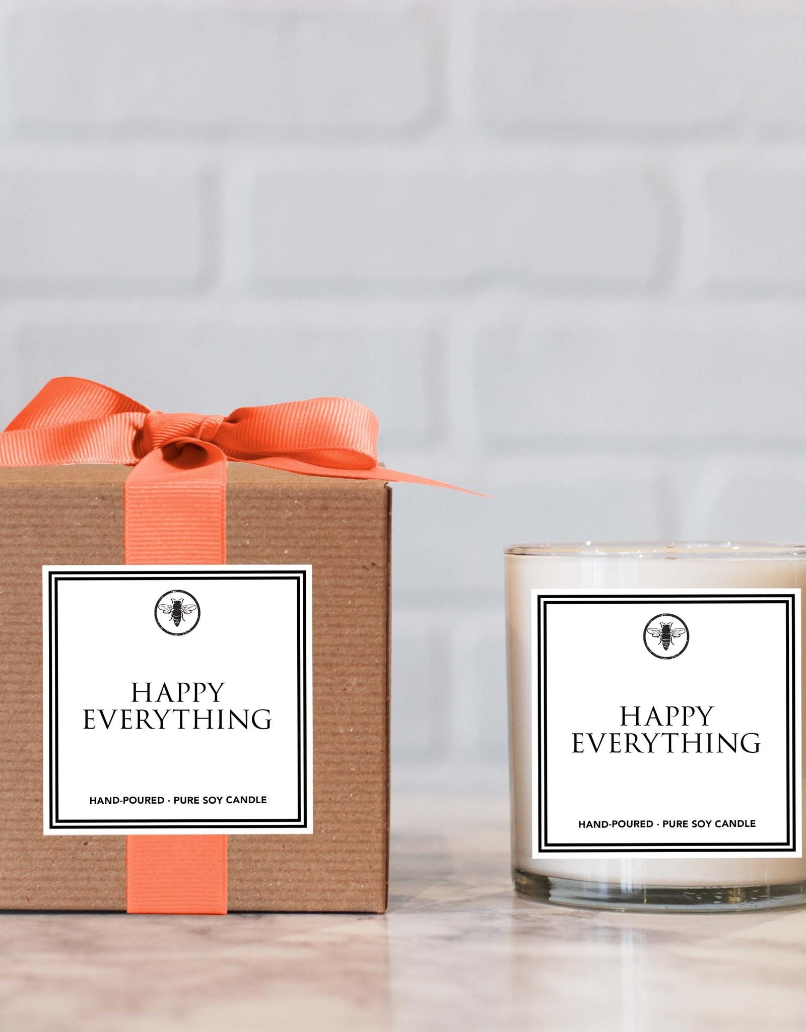 Ella B - 11oz Candle  Happy Everything