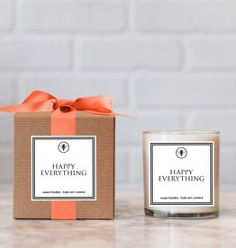 Ella B - 11oz Candle  Happy Everything