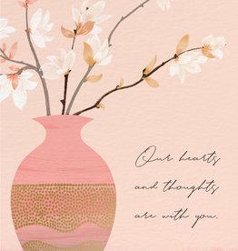Pictura - Sympathy Card