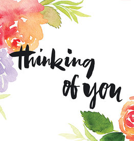 Pictura Pictura - Thinking of You Card