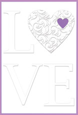 Pictura Pictura - Love Anniversary Card