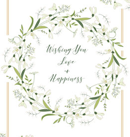 Pictura - Wedding Card