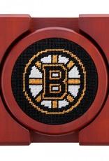 Smathers & Branson Smathers & Branson - Coaster Set of 4 Bruins