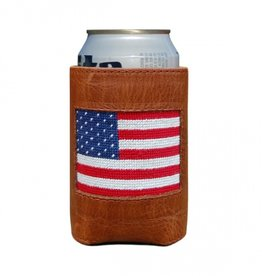 Smathers & Branson - Can Cooler American Flag