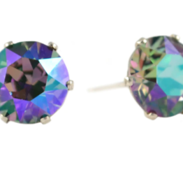 JoJo Loves You - Mini Bling Earrings