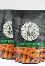 Port City Pretzels Port City Pretzels Tasty Ranch Dill 4oz