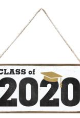 Rustic Marlin Rustic Marlin - Class of 2020 Mini Plank
