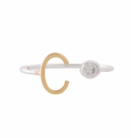 CAI - Initial Rings