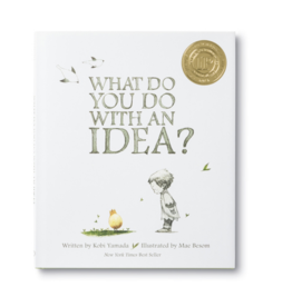 Compendium - What Do You Do With An Idea?