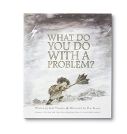 Compendium - Greeting Cards Compendium - What Do You Do With A Problem?